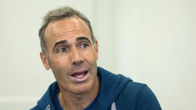 «Con esta federación sí me plantearía volver a ser capitán de Copa Davis»