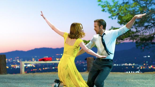 'La La Land', clara favorita en unos Oscar que buscan la diversidad racial