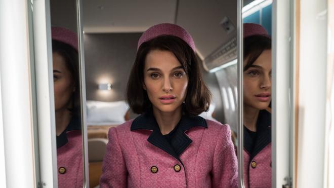 'Jackie', 'El nacimiento de una nación' y 'Bigas x Bigas' llegan a los cines