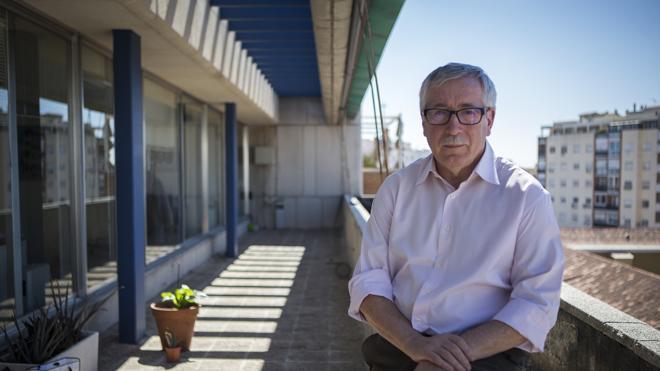 Ignacio Fernández Toxo: «La unión de CC OO y UGT sería deseable, pero no es posible»