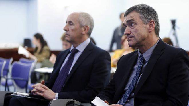 El Gobierno vasco dará «cobertura institucional» al proceso de desarme de ETA