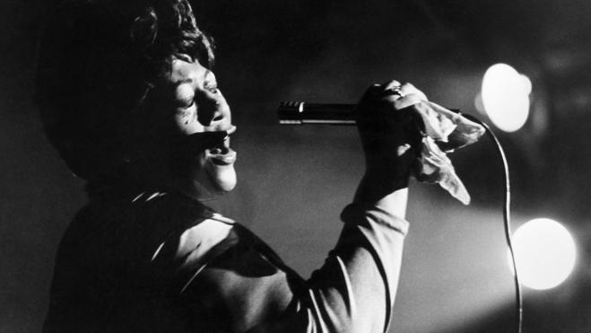 El mundo del jazz celebra el centenario de su primera dama, Ella Fitzgerald
