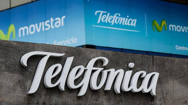 La CNMC multa con 3 millones a Telefónica por elevar la cuota de líneas