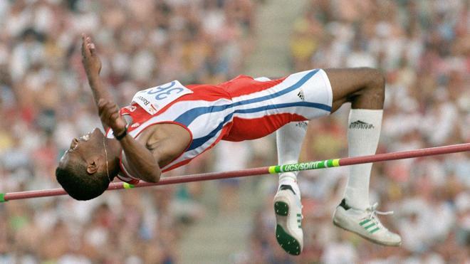 El atletismo se reseteará desde 2005
