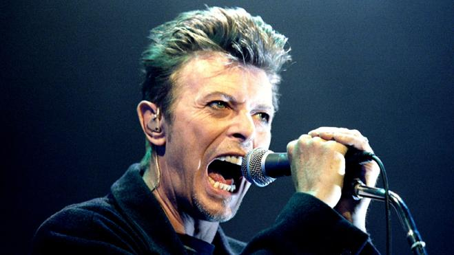 David Bowie fue el artista que más discos vendió en Reino Unido en 2016