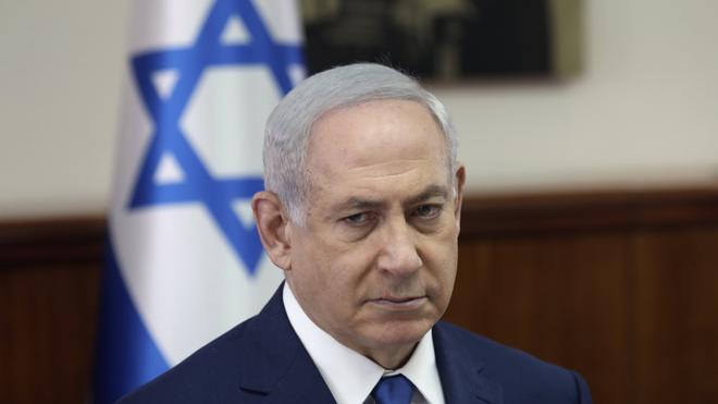 Netanyahu ordena a sus ministros díscolos que reciban a Trump en el aeropuerto