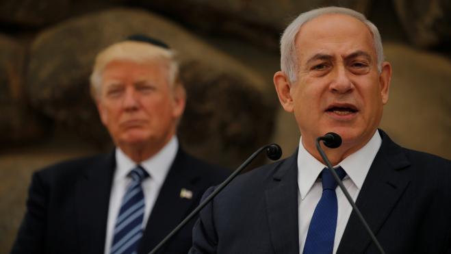 Netanyahu dice que el Muro de las Lamentaciones «siempre será de Israel»