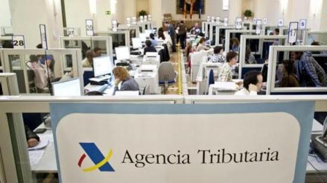 Hacienda desmantela una trama de IVA que ha defraudado más de 25 millones de euros