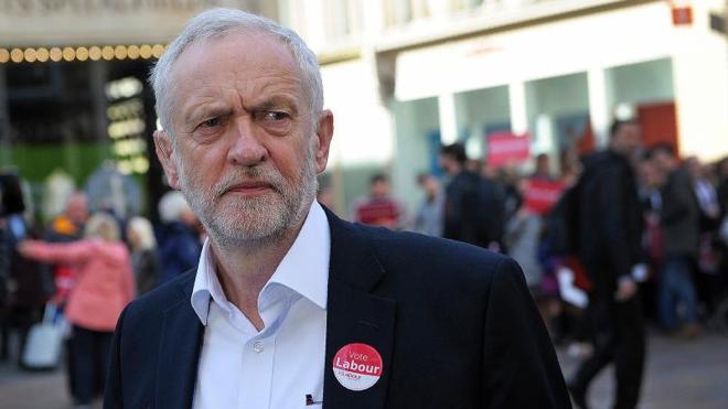 Corbyn no ve la necesidad de un segundo referéndum en Escocia