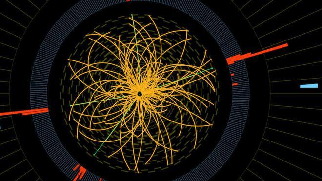 Granada, capital mundial de la física de partículas