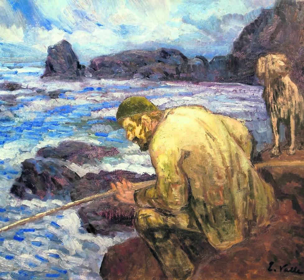 'El pescador' vuelve a casa