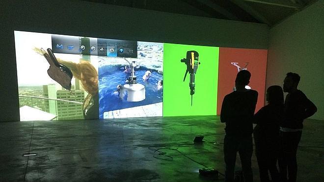 'Realidad y símbolo' o la pregunta del arte
