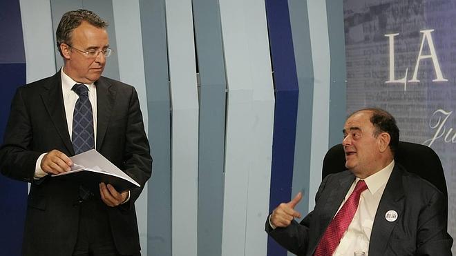 Los asturianos Garriga y Masip, entre los beneficiarios de la Sicav del Parlamento Europeo