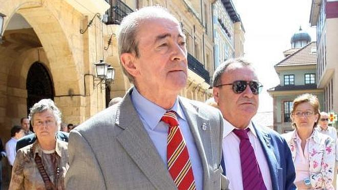 Caunedo espera que Reinares adopte la mejor decisión para la ciudad y el PP