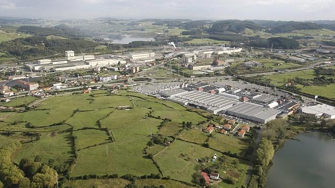 Los ecologistas denuncian que aumenta la contaminación en Corvera