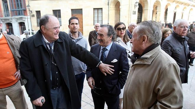 Masip se presentará a las primarias del PSOE de Oviedo para ser candidato a la alcaldía