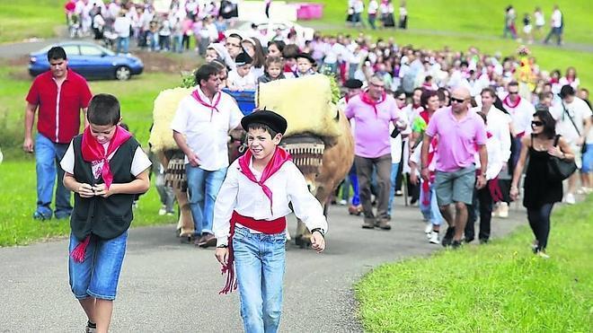Solís celebra el fin de semana las fiestas de San Justo y Pastor