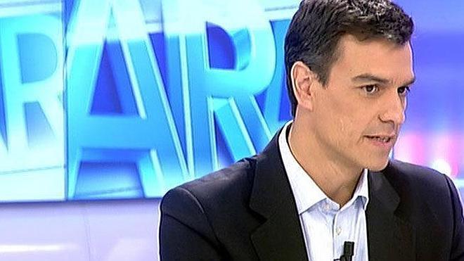 Pedro Sánchez defiende que «'Sálvame' es un referente social»