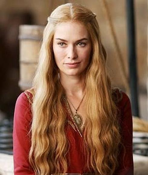 Cersei Lannister Un Desnudo De 200000 Euros Para La Quinta