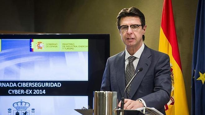 Soria asegura que la situación interna de Alcoa depende en exclusiva de la empresa
