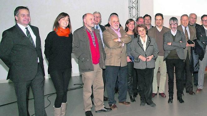 Laboral anuncia su consolidación en Europa