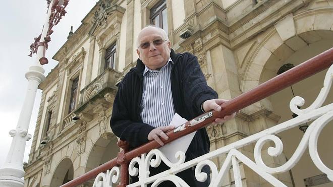 Fallece Asensio Martínez Cobián, exalcalde de Villaviciosa