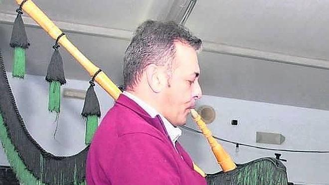 La Nueva reconoce a los veteranos de la tonada y gaita
