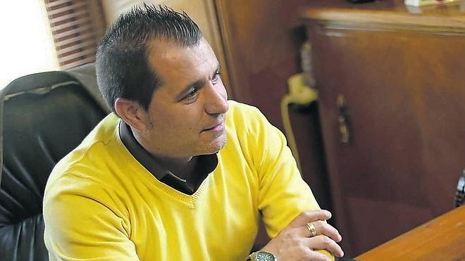 David Moreno: «Lucharé por la Montaña Central tras este año de transición»
