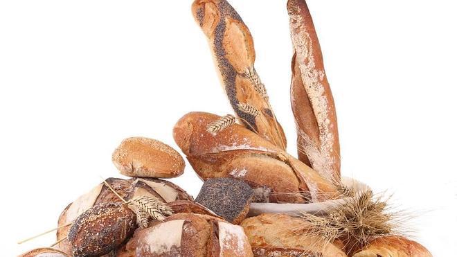 Alta gastronomía del pan