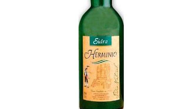 Sidra Natural Herminio