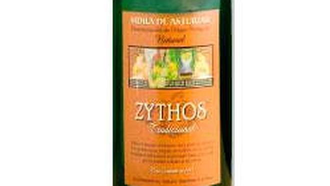 Sidra Natural Zythos