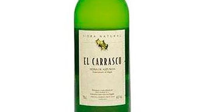 El Carrascu