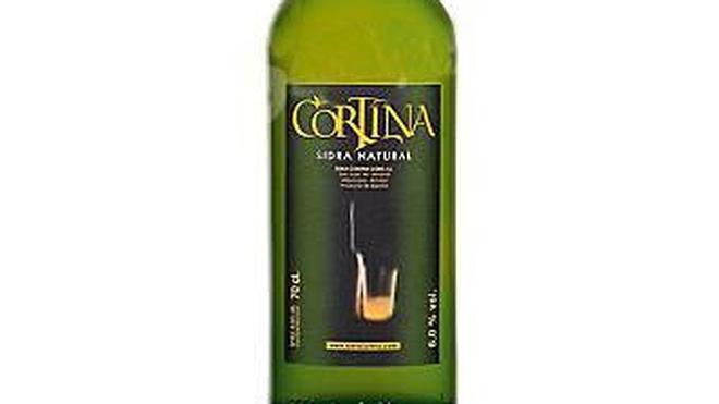 Sidra Natural Cortina