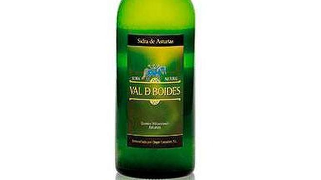 Val De Boides