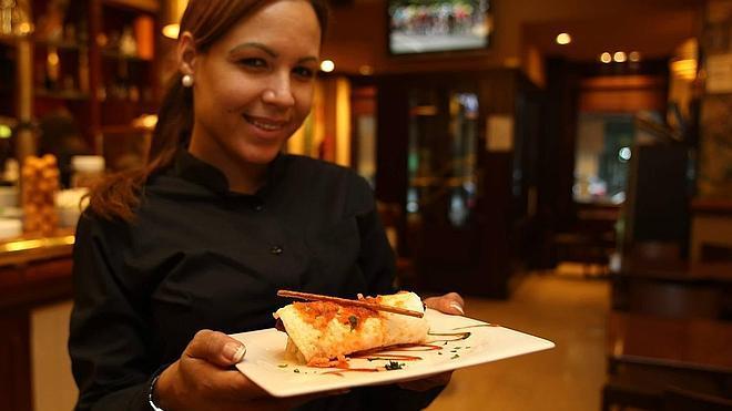 Cincuenta establecimientos de Gijón compiten por la mejor tortilla
