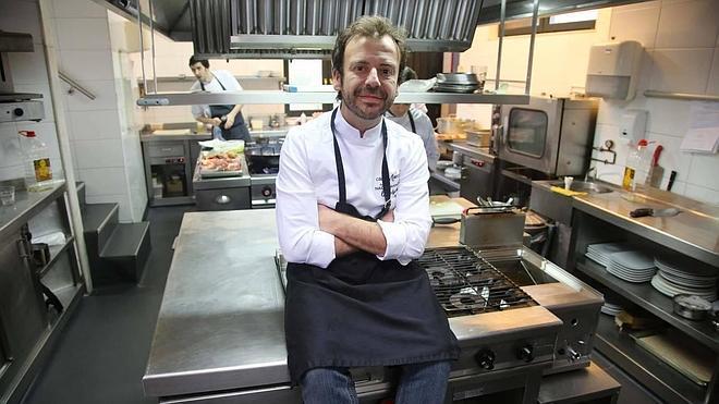 Un restaurante asturiano, entre los cien donde hay que comer al menos una vez en la vida