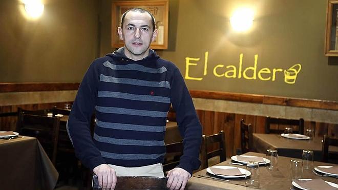 El Calderu