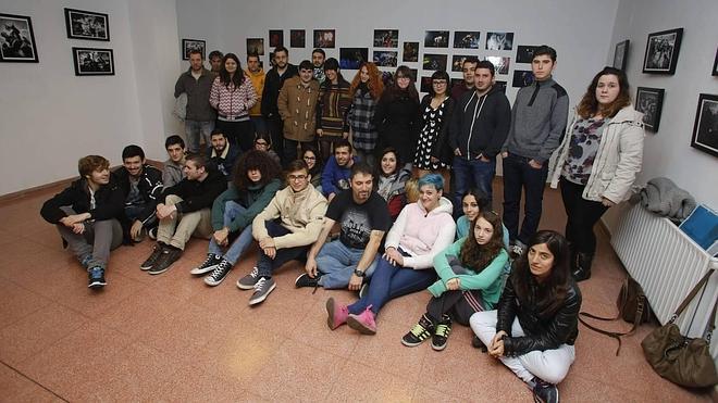 Diez equipos, de centros educativos de toda Asturias, en la final de StartInnova