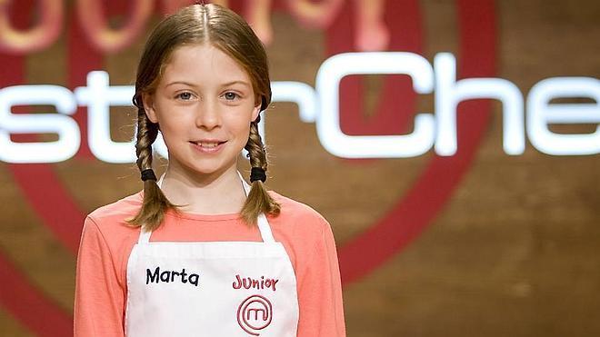 'Los 100 de Yantar' llega a MasterChef Junior en la receta de una de sus concursantes