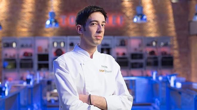 Villaviciosa nombrará Embajador de la Faba al cocinero David García Cantero