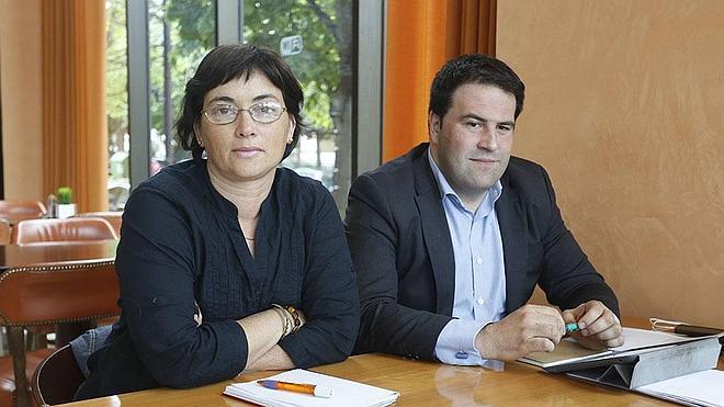 Andecha Astur acusa a PP y PSOE de electoralismo con la autopista del mar