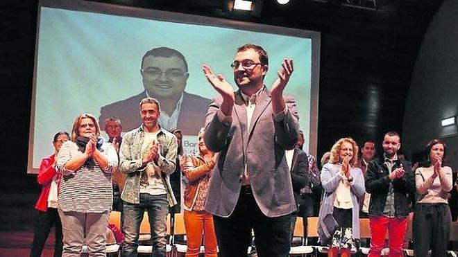 El PSOE de Laviana presenta su candidatura