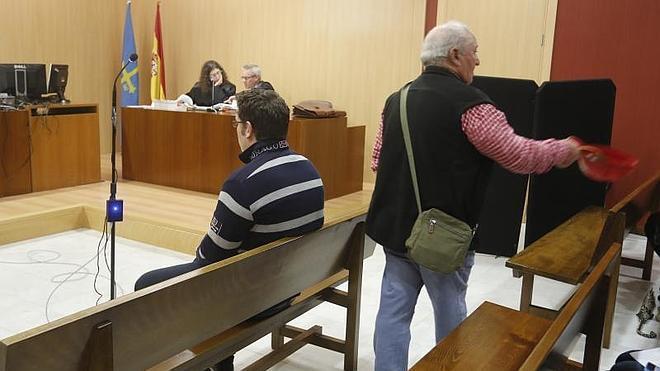 La acusación particular pide cuatro años para el autor del atropello mortal de Antromero