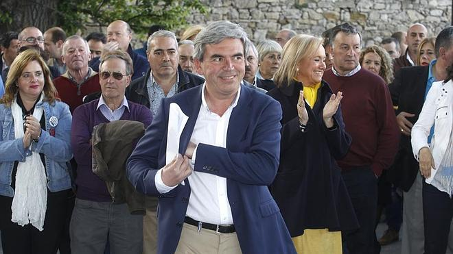 Mariano Marín se marca como objetivo «recuperar el pulso de Gijón»