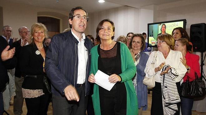 Moriyón: «El cambio lo representa Foro y partidos como Podemos y Ciudadanos»
