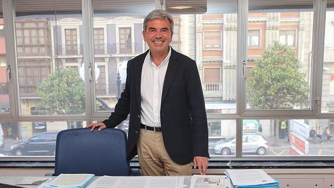 «Para apoyar a Foro en Gijón hay que pactar programa y entrar en el gobierno»