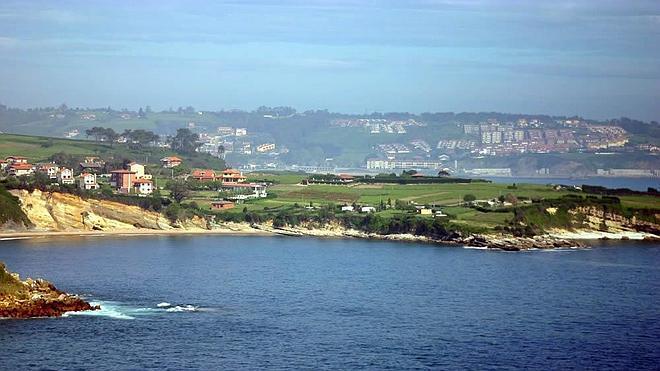 Antromero reclama el proyecto ambiental de la playa de San Pedro