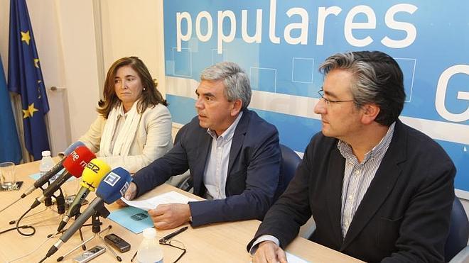 Marín se presentará como candidato a alcalde si Foro no acepta su entrada en el Gobierno