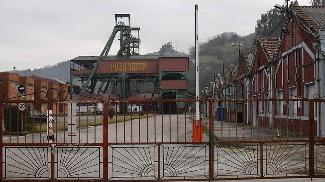 Teresa Mallada: «El pozo Sotón va a ser un elemento dinamizador de las cuencas mineras»