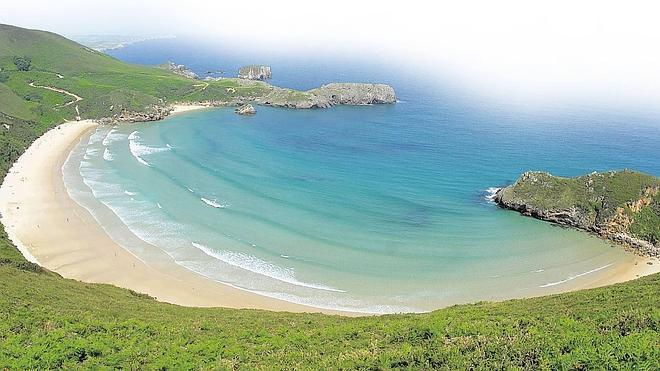 ¿Te falta alguna de estas playas por visitar?